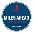 Miles Ahead Sports Logo