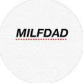 MILFDAD Logo