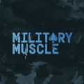 Military Muscle  logo