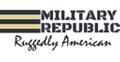 Military Republic Logo