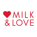 Milk And Love Logo