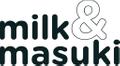 Milk And Masuki Logo
