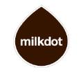 Milkdot Logo