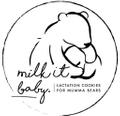 Milk it, Baby! logo