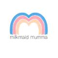 Milkmaid Mumma Logo