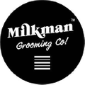 Milkman Grooming Co. Australia Logo