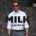 MILK Shirts Logo