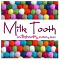 Milk Tooth Logo