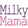 Milky Mama Logo
