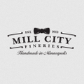 Mill City Fineries Logo