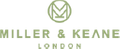 Miller and Keane UK Logo