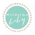 millesimebaby Logo