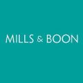 millsandboon Logo