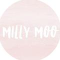 www.millymoocreations.com Logo
