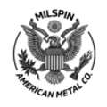 Milspin Logo