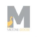 Milton & Goose Logo