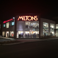 Miltons Logo