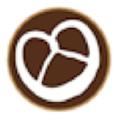 Milwaukee Pretzel USA Logo