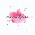 mimibear Logo