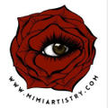 Mimiartistry Logo