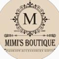 Mimi's Boutique & Accessories, LLC Logo