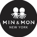 Min & Mon Logo