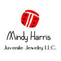 www.mindyharris.com Logo