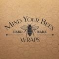 mindyourbeeswraps Canada Logo