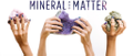 Mineral and Matter Logo