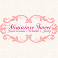 Miniaturesweet Logo