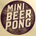 MiniBeerPong Logo