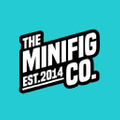 The Minifig Logo