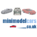 Mini Model Shop Logo