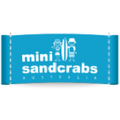 Mini Sandcrabs logo
