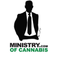 Ministry Of Cannabis Logo
