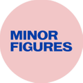 Minor Figures Logo