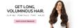 Minque Hair logo