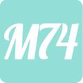 Mint74 Logo