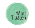 Mint Fusion Boutique logo