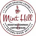 minthillroastingcompany Logo