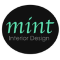 Mint Interior Design Logo