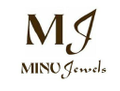 Minu Jewels Logo