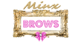 MINX Brows Logo