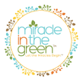 Miracle in the Green Logo