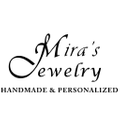 Mira Jewelry Design Logo