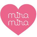 Mira Mira The Edit Logo