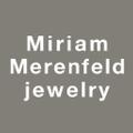 Miriam Merenfeld Jewelry Logo