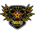 MIRTactical Logo