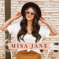 Misa Jane Logo