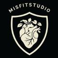 MISFITSTUDIO Logo